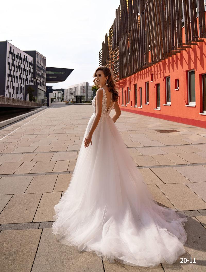 Свадебное платье Ema Bride 20-11