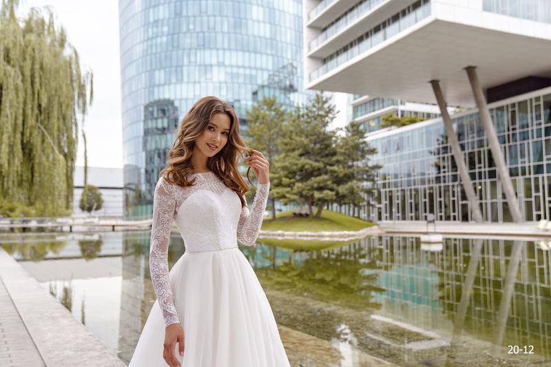 Свадебное платье Ema Bride 20-12