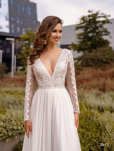 Свадебное платье Ema Bride 20-13