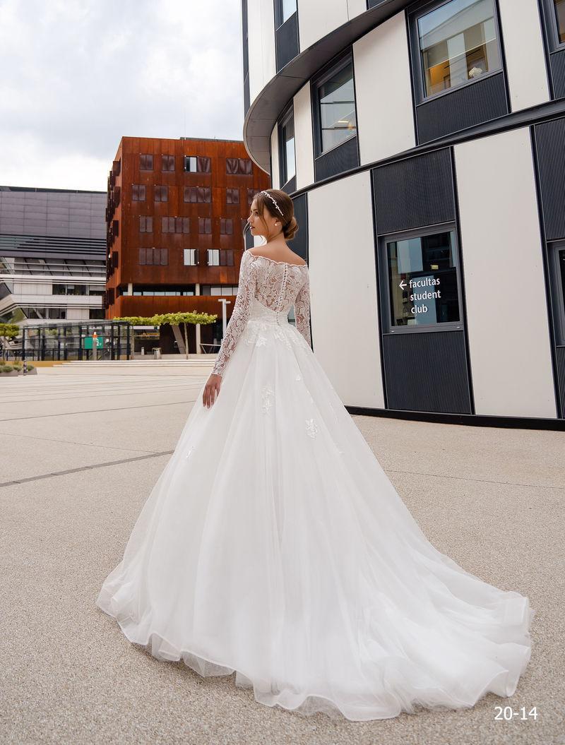 Свадебное платье Ema Bride 20-14