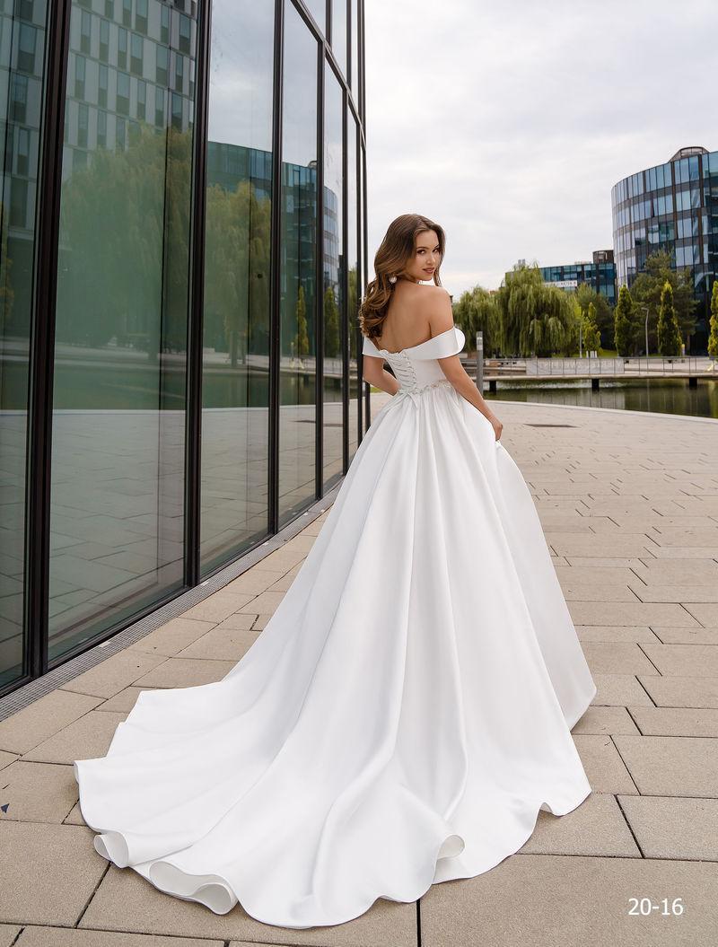 Свадебное платье Ema Bride 20-16