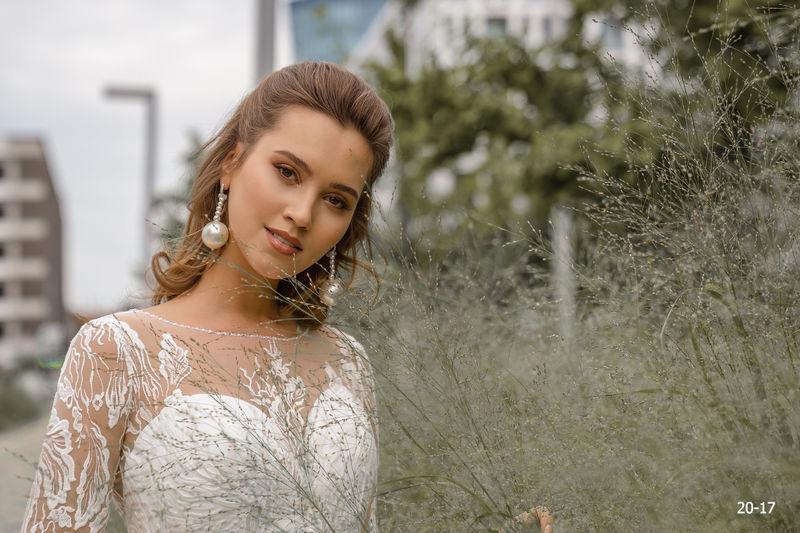 Свадебное платье Ema Bride 20-17