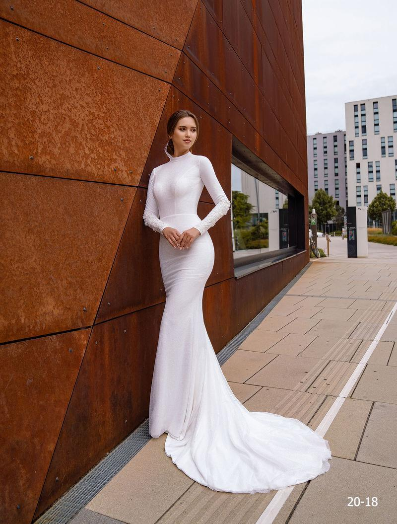 Suknia ślubna Ema Bride 20-18