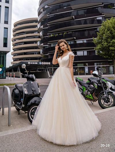Свадебное платье Ema Bride 20-19