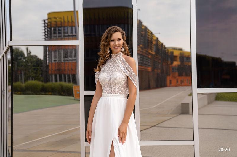 Свадебное платье Ema Bride 20-20