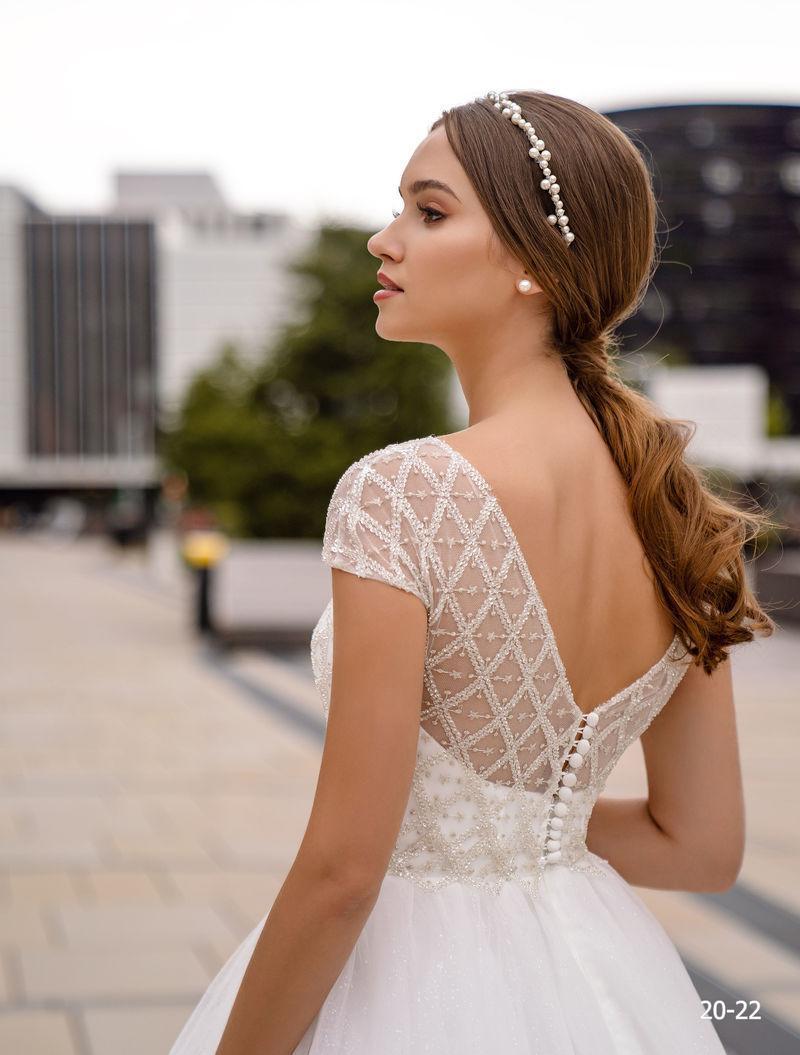 Свадебное платье Ema Bride 20-22