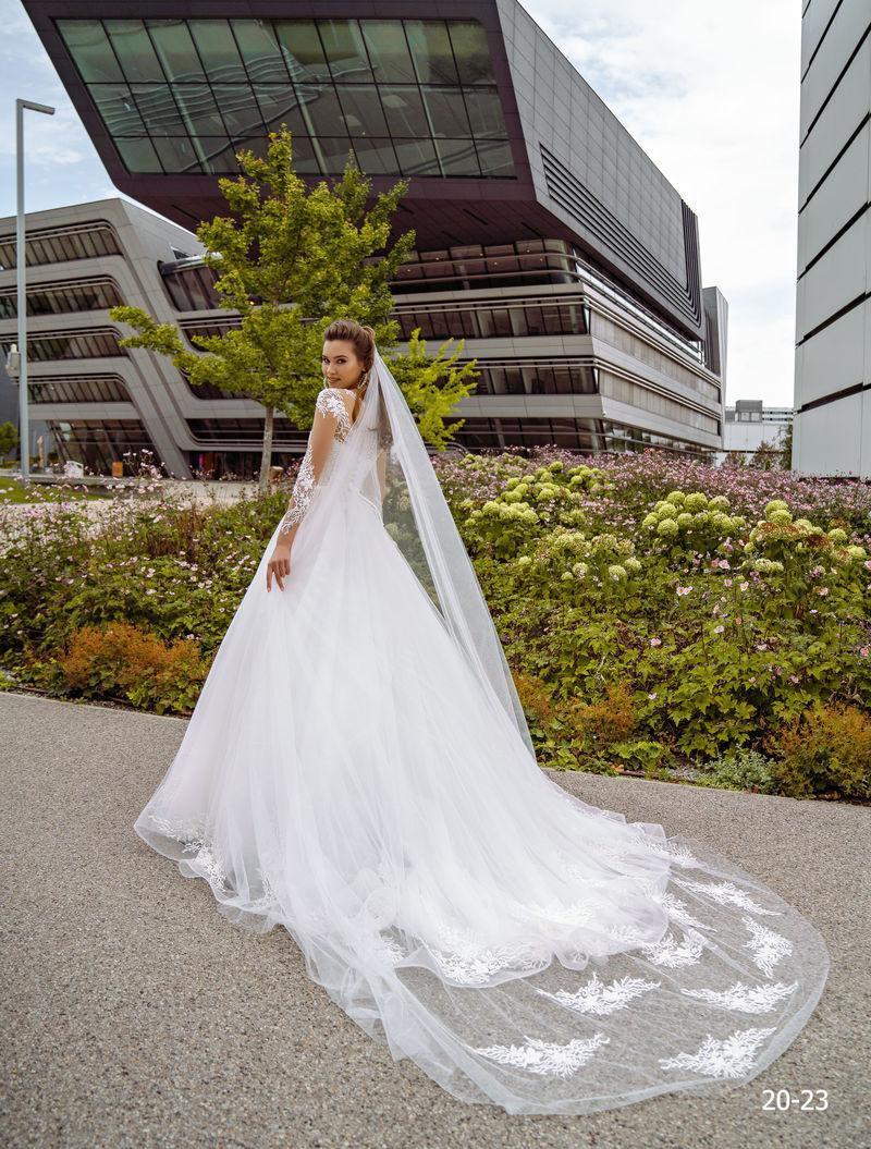 Свадебное платье Ema Bride 20-23