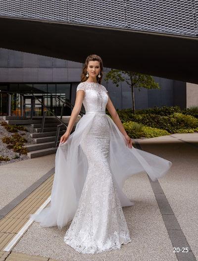Suknia ślubna Ema Bride 20-25