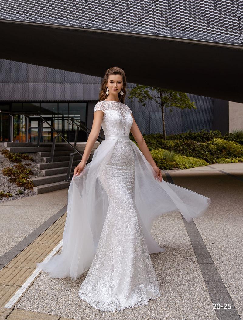 Vestido de novia Ema Bride 20-25
