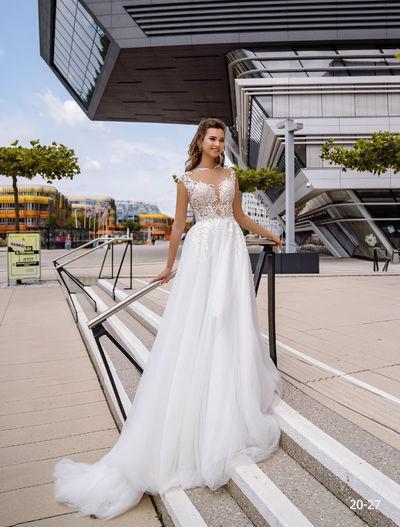 Wedding Dress Ema Bride 20-27