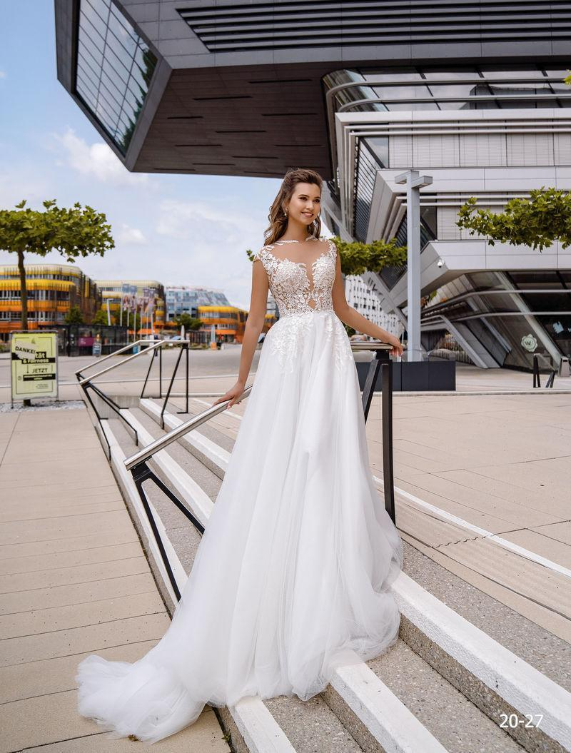 Wedding Dress Ema Bride 20-27