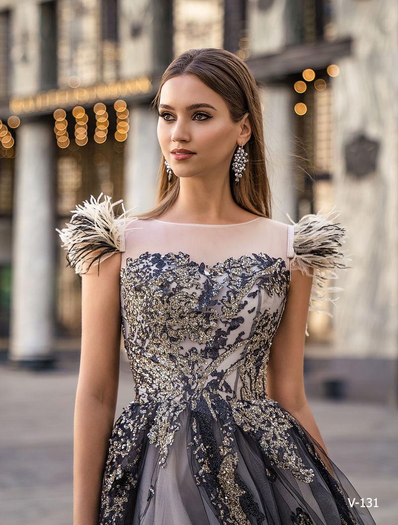 Вечернее платье Ema Bride V-131