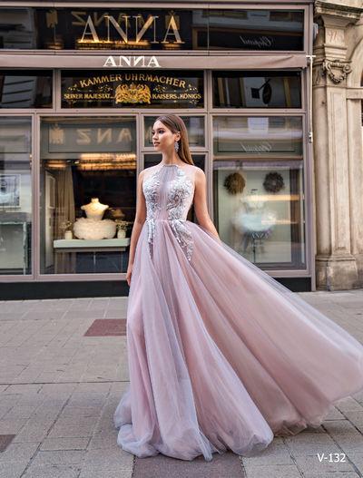 Robe de soirée Ema Bride V-132