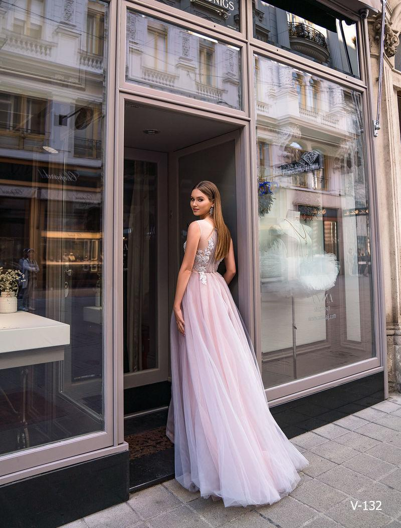 Вечернее платье Ema Bride V-132