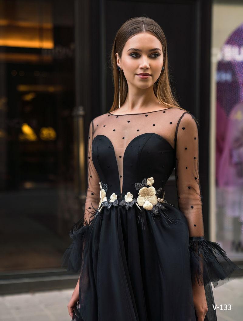 Вечернее платье Ema Bride V-133