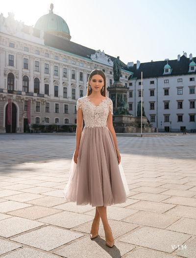 Suknia wieczorowa Ema Bride V-134