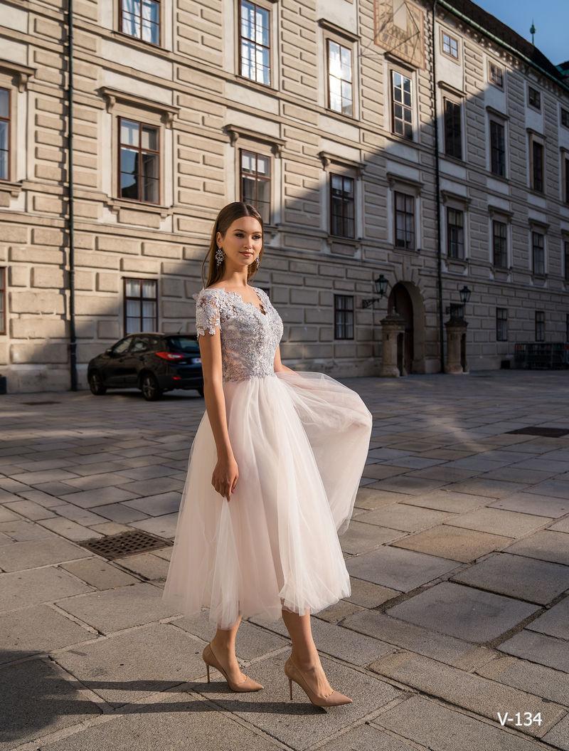 Вечернее платье Ema Bride V-134