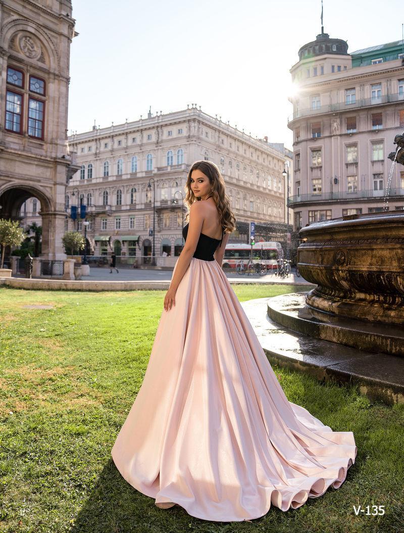 Вечернее платье Ema Bride V-135