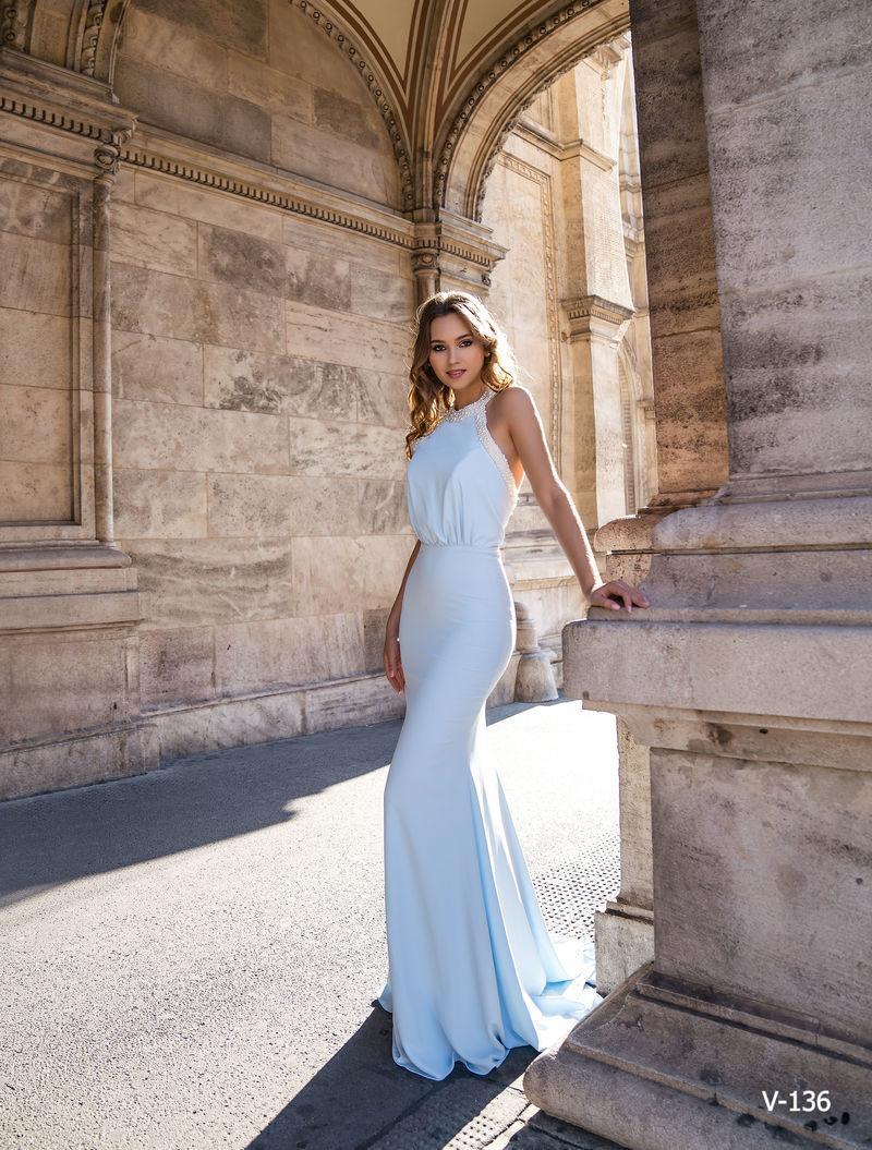 Вечернее платье Ema Bride V-136
