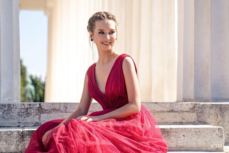 Вечернее платье Ema Bride V-137