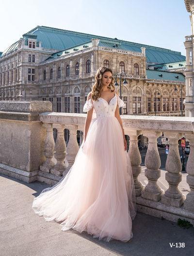 Вечернее платье Ema Bride V-138