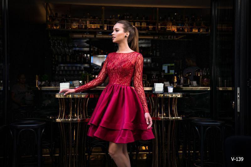Вечернее платье Ema Bride V-139