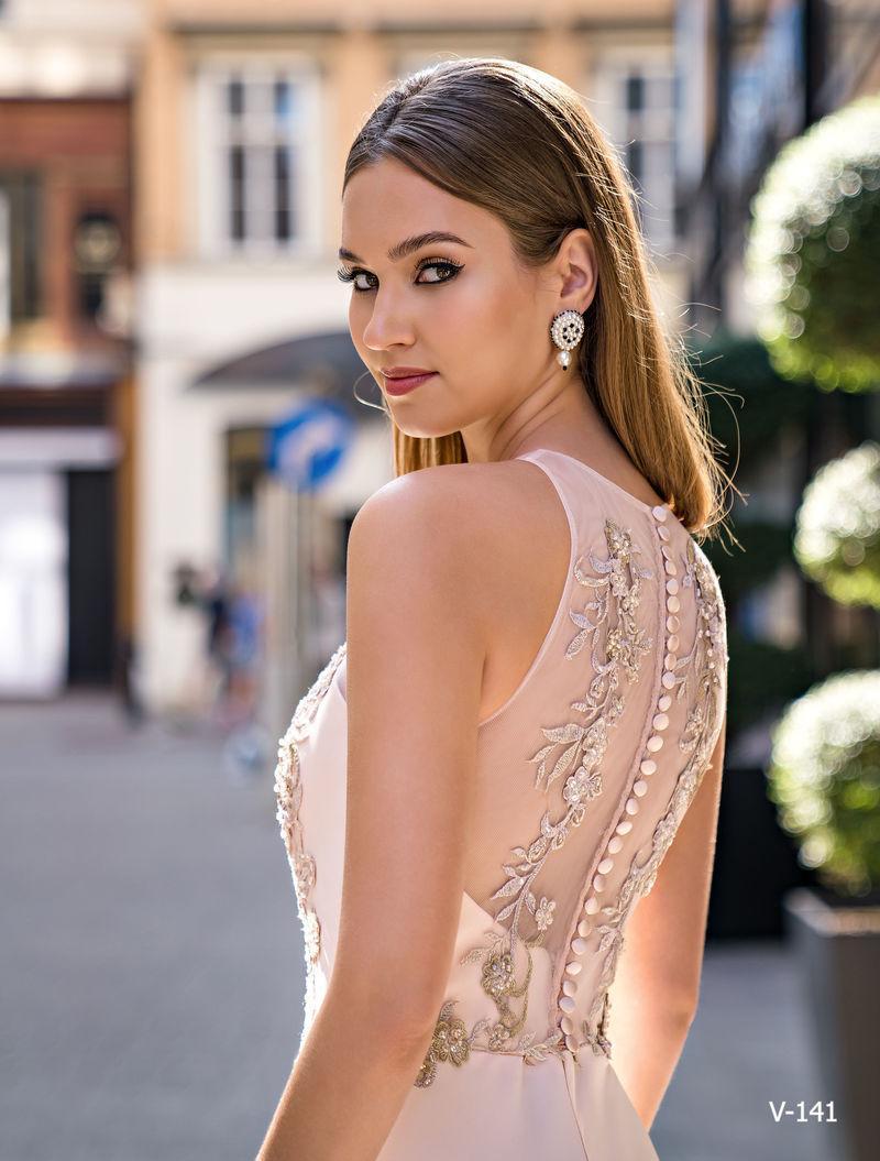 Вечернее платье Ema Bride V-141