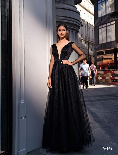 Вечірня сукня Ema Bride V-142