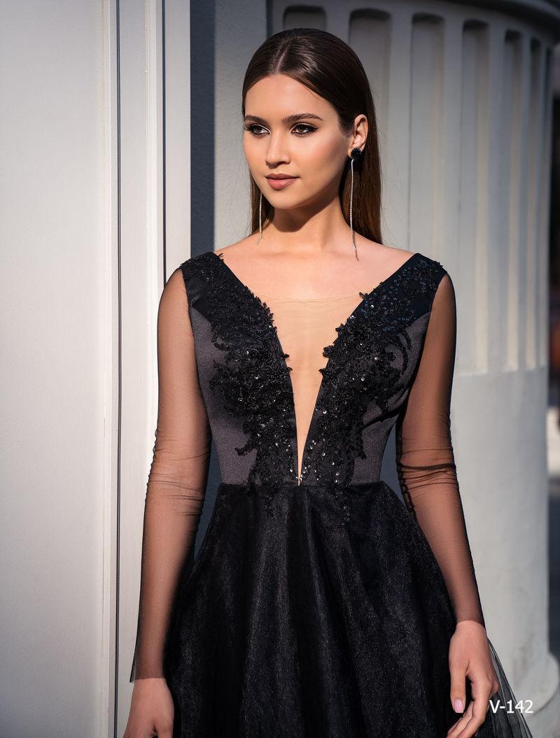 Вечернее платье Ema Bride V-142