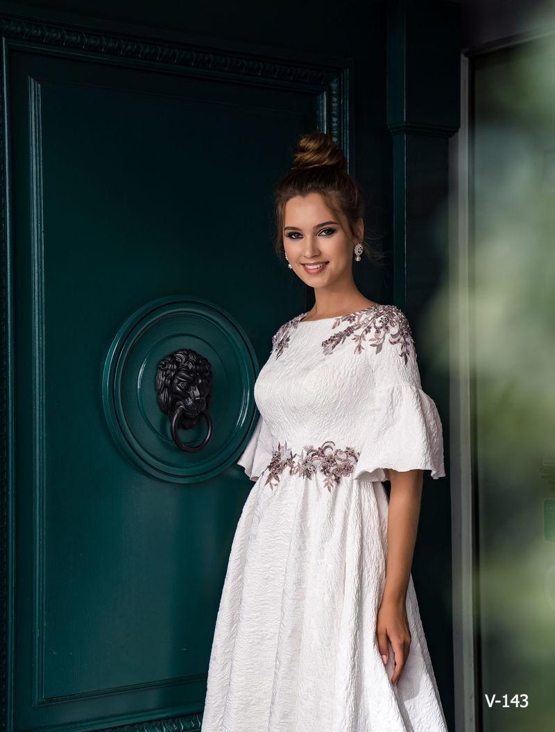 Вечернее платье Ema Bride V-143