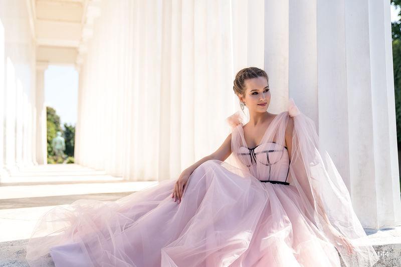 Вечернее платье Ema Bride V-144