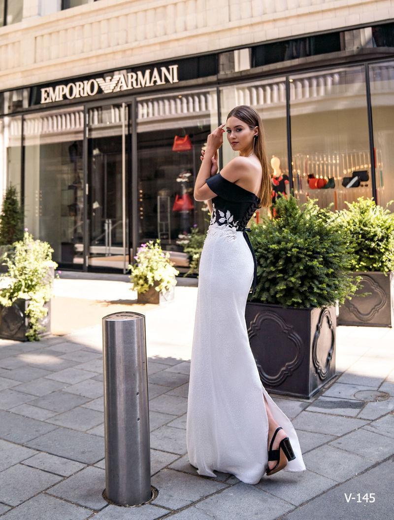 Вечернее платье Ema Bride V-145