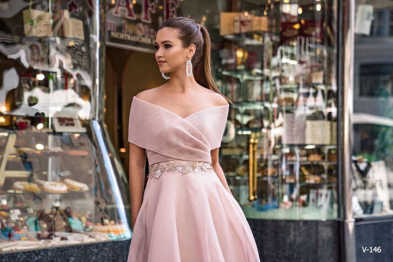 Вечернее платье Ema Bride V-146