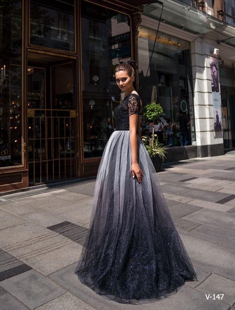 Вечернее платье Ema Bride V-147