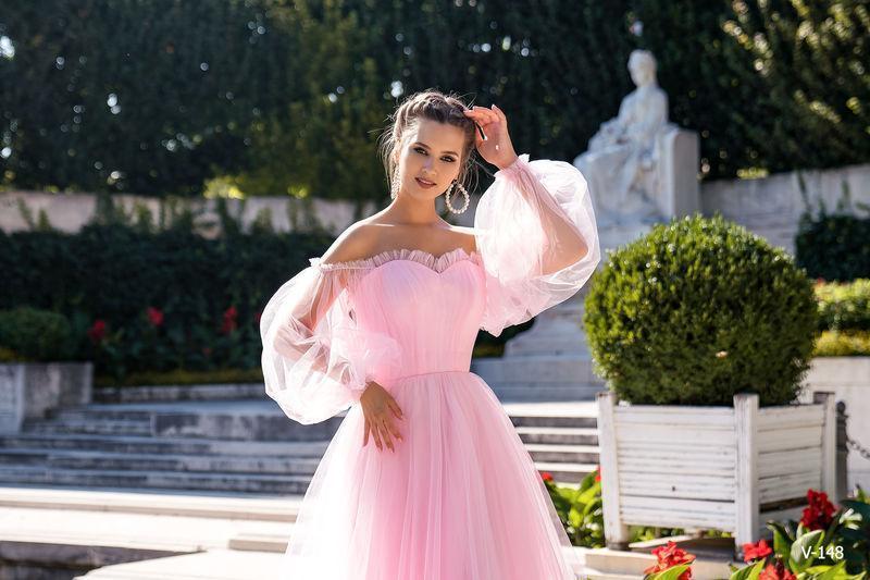 Вечернее платье Ema Bride V-148