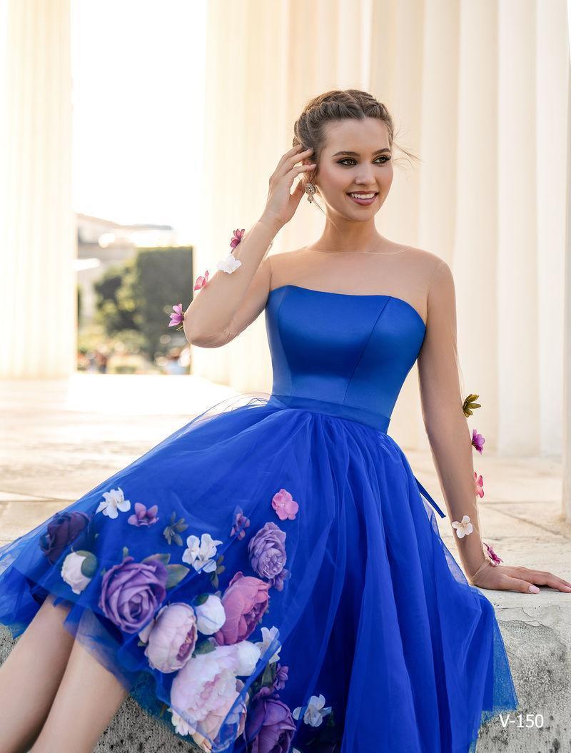 Вечернее платье Ema Bride V-150
