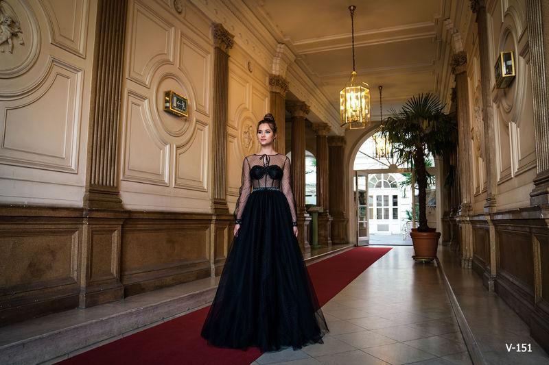 Вечернее платье Ema Bride V-151
