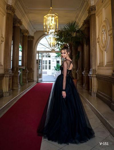 Вечірня сукня Ema Bride V-151