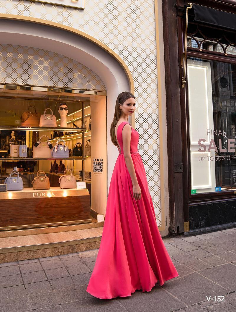 Вечернее платье Ema Bride V-152