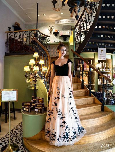 Suknia wieczorowa Ema Bride V-153