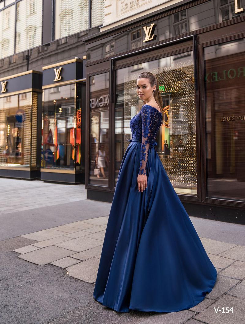 Вечернее платье Ema Bride V-154