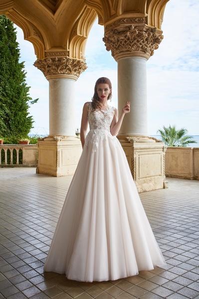 Свадебное платье Jasmine Empire Emilia