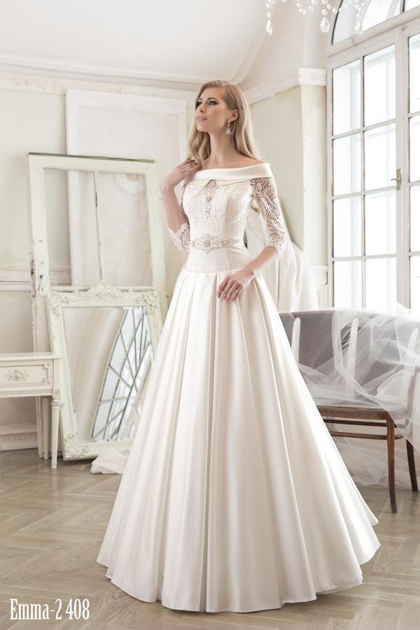 Свадебное платье Viva Deluxe Emma-2