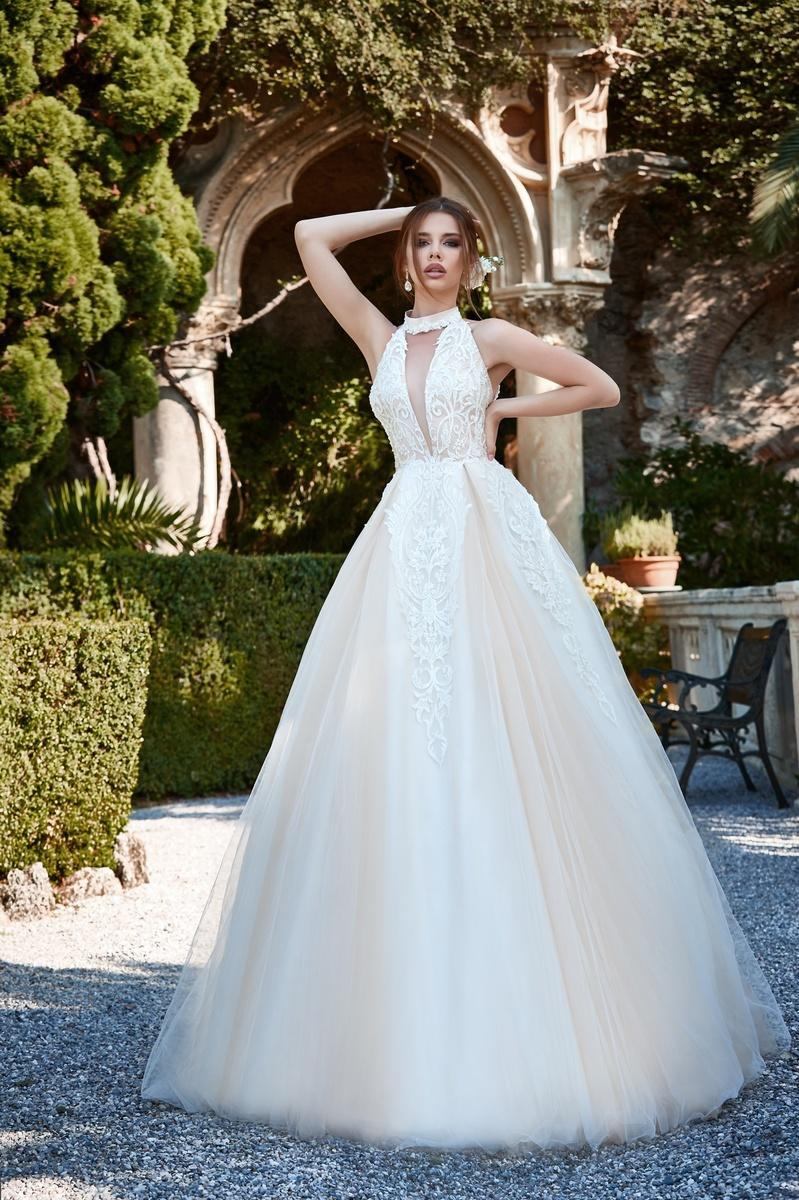 Brautkleid Jasmine Empire Erica