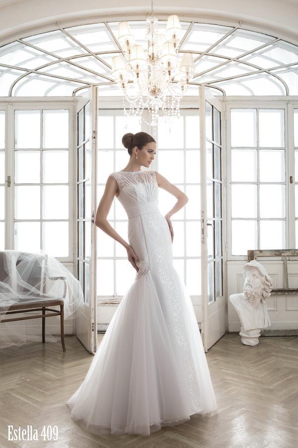 Свадебное платье Viva Deluxe Estella