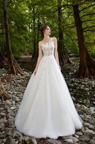 Свадебное платье Jasmine Empire Felicia