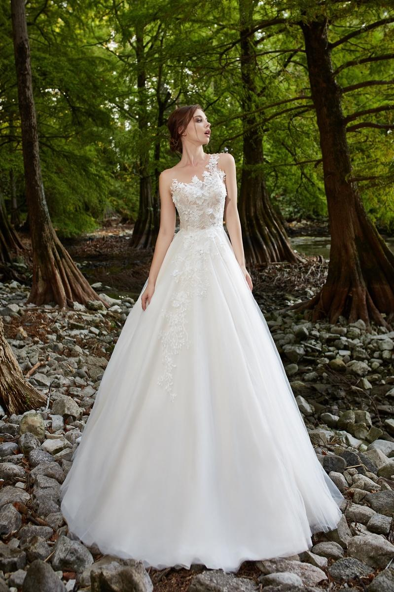 Brautkleid Jasmine Empire Felicia