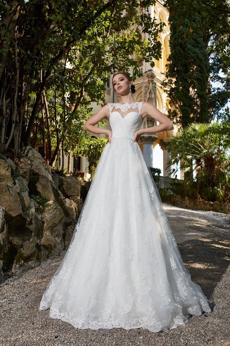 Свадебное платье Jasmine Empire Fernanda