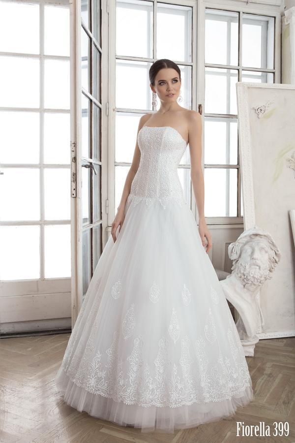 Suknia ślubna Viva Deluxe Fiorella