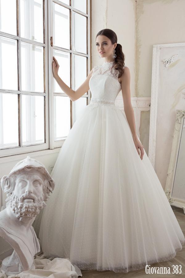 Suknia ślubna Viva Deluxe Giovanna